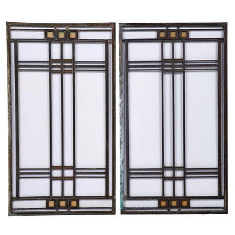 coonley house windows frank lloyd wright 1867 1959 for the avery coonley house w