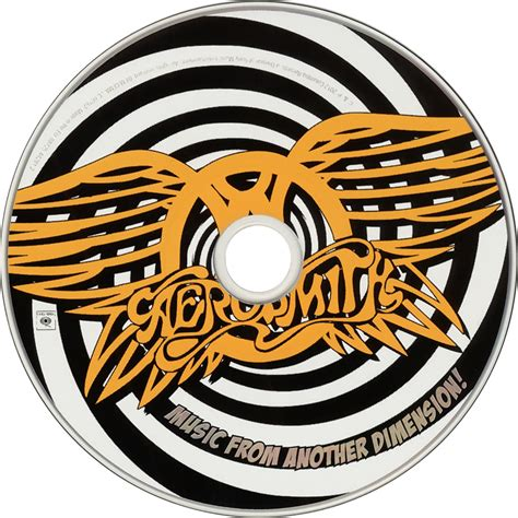 Cd Aerosmith From Another Dimension car 225 tula cd de aerosmith from another dimension portada