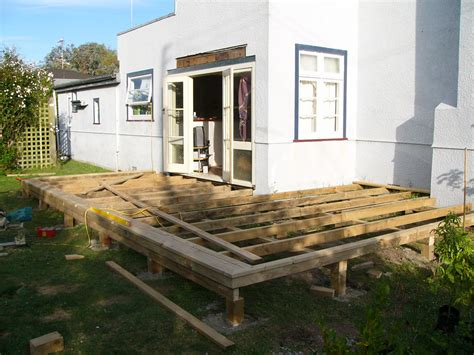 how to build a deck nz deck building deck building nz