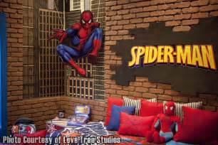 spiderman theme bedroom chicago bricks dreams bedrooms spiderman bedrooms boys