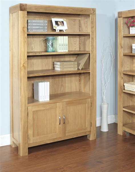 Solid Wood Bookcases Uk 15 Photo Of Large Solid Wood Bookcase