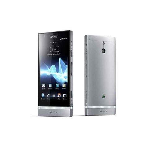 Hp Sony Xperia Plt22i Desbloquear Sony Xperia P Lt22i