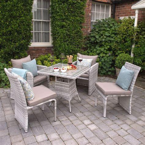 morston modular    seater garden furniture set