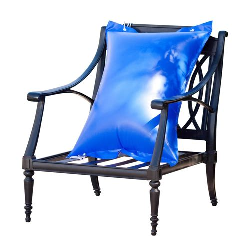 duck covers elite patio chair cover  inflatable airbag