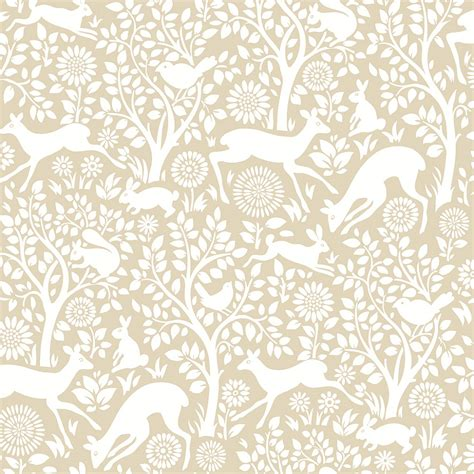 Animal Print Bedroom Ideas fine decor a street print woodland meadow wallpaper
