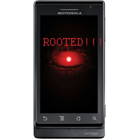 droid x pc how to root motorola droid x