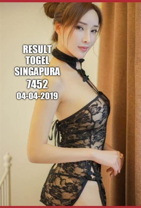 result singapura  sah    selamat
