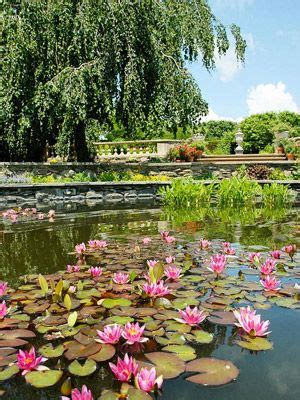 Botanical Gardens In Illinois Best Free Midwest Attractions Illinois