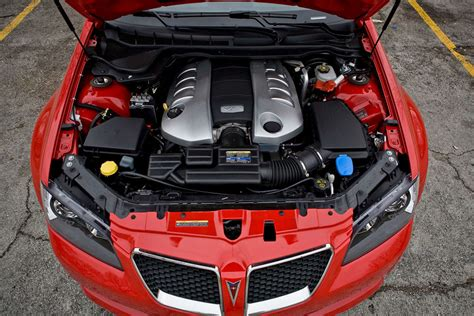 pontiac g8 gas mileage pontiac g8 sedan models price specs reviews cars