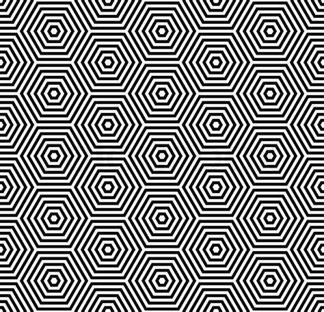 seamless hexagon pattern vector hexagons texture seamless geometric pattern stock vector