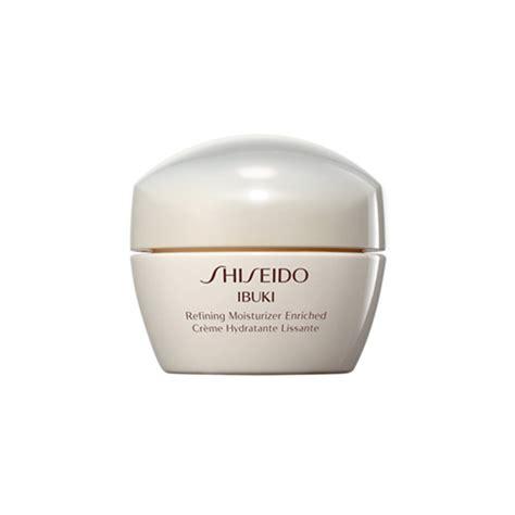 Shiseido Ibuki Moisturizer jual skin care ibuki refining moisturizer enriched sociolla
