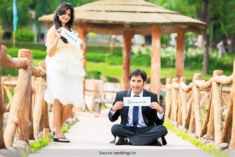 Wedding Photo Shoots by 7 Ideas For Pre Wedding Photoshoots In Indian