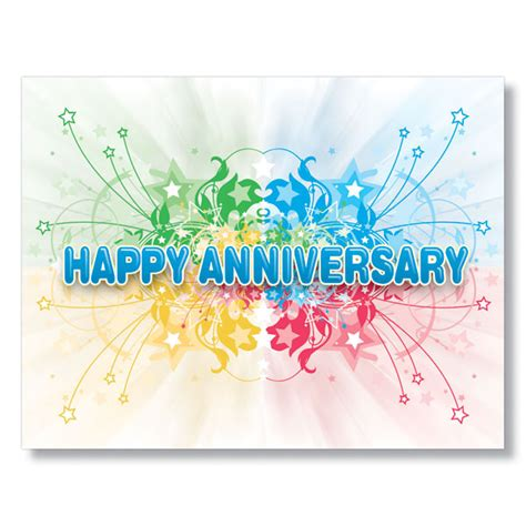 happy work anniversary card template work anniversary quotes business quotesgram
