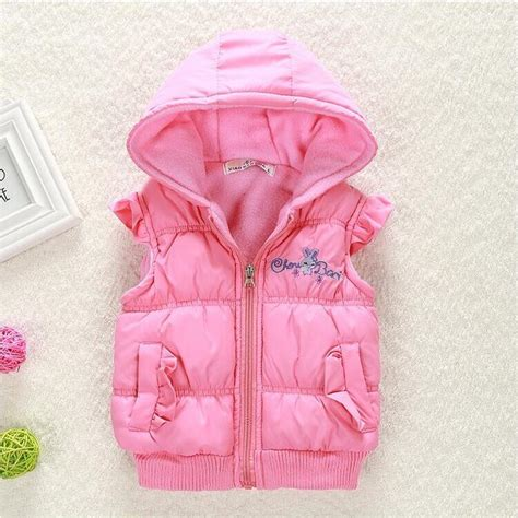 New Jaket Hoodie Rabbit Kid Murah New Baby Boys Vests Cotton Rabbit