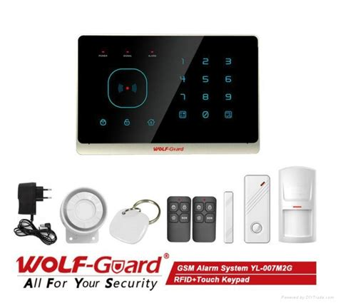 home automation 2014 new rfid app gsm sms smart house