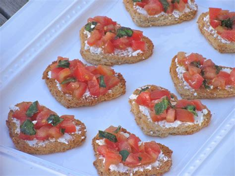 valentines day appetizers valentine s day appetizer jolly tomato