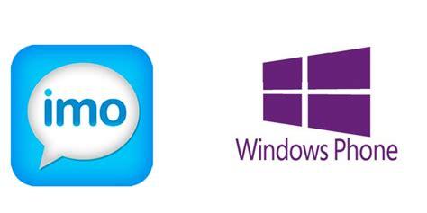 imo free download for windows phone 8 мессенджер imo скачать на телефон windows phone лучшая версия