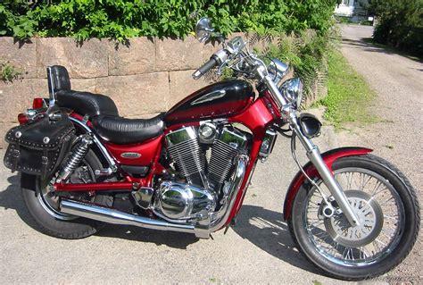 Intruder Suzuki 1400 Bikepics 2000 Suzuki Intruder 1400