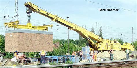 arge wanne eickel www eisenbahndienstfahrzeuge de 120 t kranwagen kirow gmbh