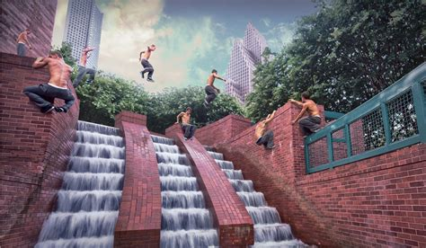Discovery Green Calendar Take A Free Parkour Class At Discovery Green 365 Houston