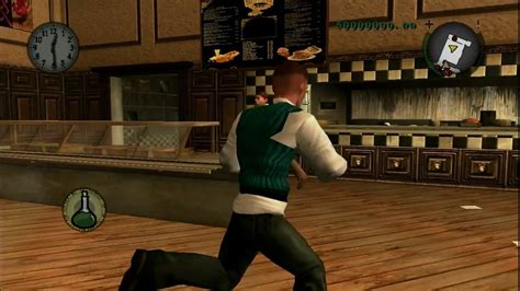 bully fighting game mod bully scholarship edition gary smith gameplay part 1 youtube