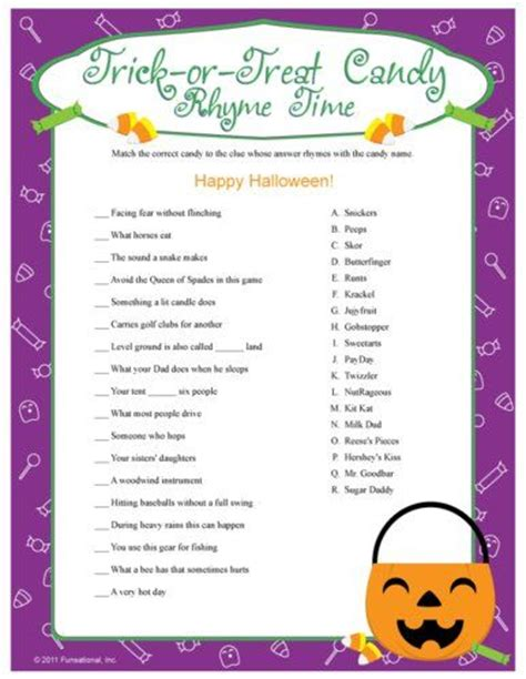 printable halloween games adults 78 best images about fun printable games on pinterest