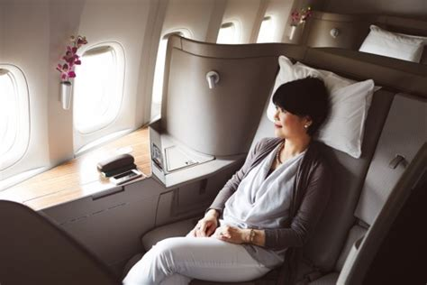 comfort on long flights best and worst plane seats travel experts rate the