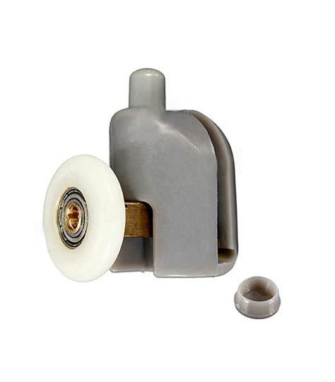 ruote per porte scorrevoli box doccia ruote per ante scorrevoli armadio casamia idea di immagine
