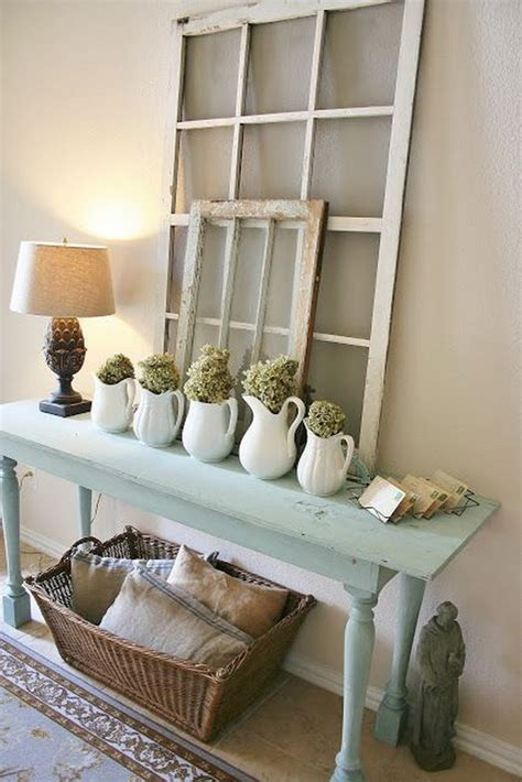 Decorating Windows Inspiration Enchanting Farmhouse Entryway Decorations For Your Inspiration Hative