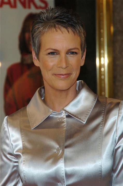 jamie lee curtis hairstyles tips curly short hairstyles for women over 50 that look graceful