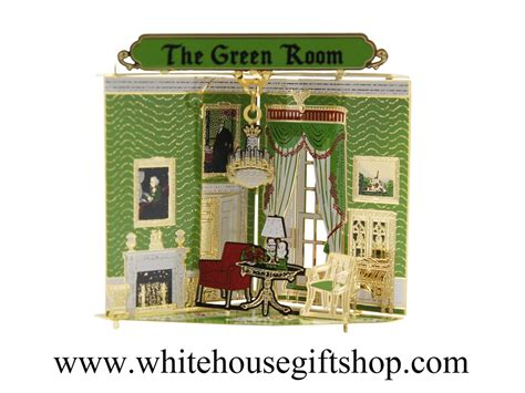 white house ornament collection the rooms of the white house ornament collection 1 to 6
