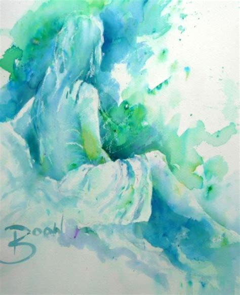 watercolor tutorial pinterest 51 best images about joanne boon thomas brusho artwork