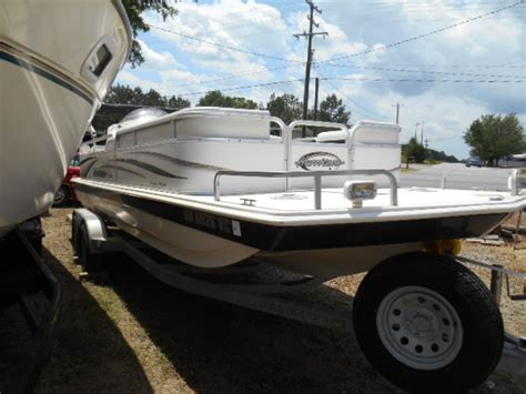 craigslist little rock ar pontoon boats hurricane fun deck new and used boats for sale