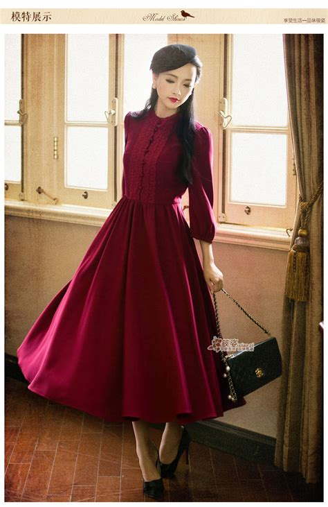 vintage style womens clothing