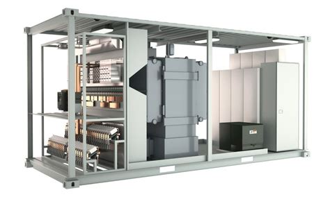 Abb Solar Inverter Bangalore by Silicon Carbide Sic Inverter Technology Increases