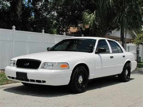 all car manuals free 2009 ford crown victoria security system 2009 ford crown victoria police interceptor in largo clearwater largo classic automobile co inc