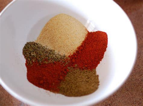 chili powder recipe cook eat delicious