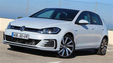 Golf Auto Video by Essai De La Volkswagen Golf Gte Guide Auto