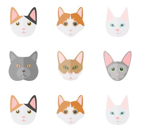 cat cat cat icons 649 free vector icons