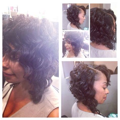 angel weave types 142 best bobbed and layered hairstyles i love images on