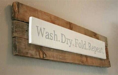 rustic chic laundry room decor rustic crafts chic decor home laundry room rustic wood sign shabby chic custom home