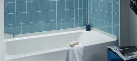 sterling bathtub installation great how to install a bathtub surround pictures