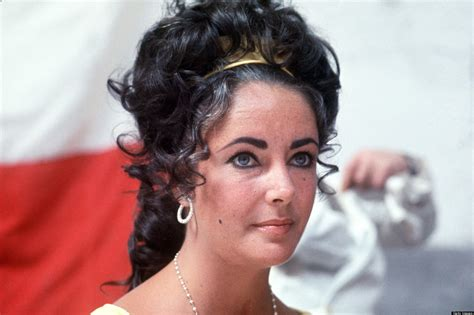 elizabeth taylor death anniversary legendary actress died