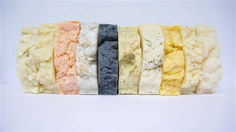 Local Handmade Soap - these handmade soaps will change your shower