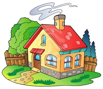 free clipart house free house clipart free clip images image 618