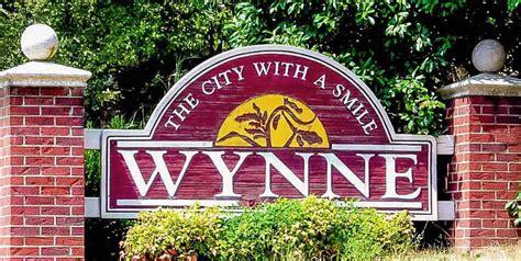 Community Bank Bald Knob by Wynne Arkansas City Government