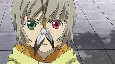 occhi di due colori diversi gli anime tutti i personaggi con due colori diversi degli