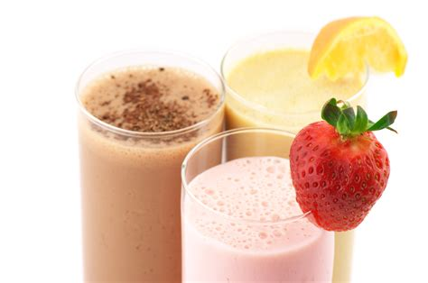 Protein Shakes 3 Post Workout Protein Shakes You Ll Actually Want To