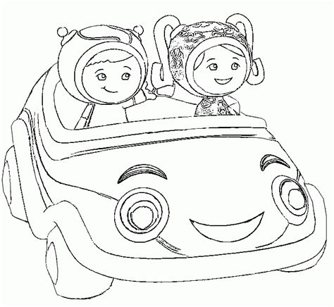 umizoomi coloring pages pdf coloring page umizoomi 4 coloring home