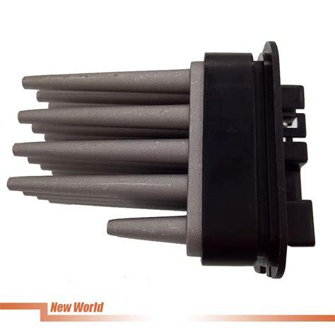 heater blower resistor zafira b popular blower motor resistor buy cheap blower motor resistor lots from china blower motor